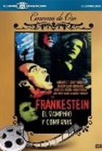 Frankestein: El vampiro y compania (Frankenstein, the Vampire and Co.)