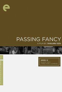 Passing Fancy