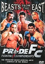 PRIDE Fighting Championships - Beasts from the East