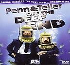 Penn & Teller off the Deep End