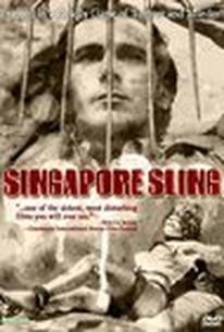 Singapore sling: O anthropos pou agapise ena ptoma