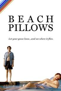Beach Pillows