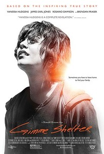 Gimme Shelter 2014 Rotten Tomatoes