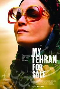 My Tehran for Sale