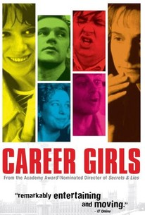 Career Girls