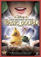 Secret of the Magic Gourd