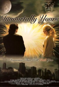 Immortally Yours (Kiss of the Vampire)