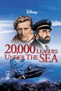 Image result for 20,000 Leagues Under The Sea 1954
