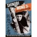Shin shinobi no mono (Goemon Will Never Die) (Ninja 3)