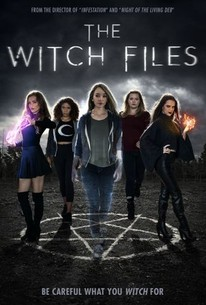 The Witch Files (2018) - Rotten Tomatoes