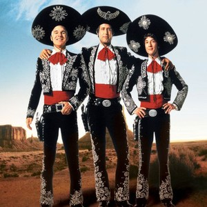 Image result for three amigos pic