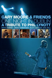 Gary Moore & Friends: A Tribute to Phil Lynott