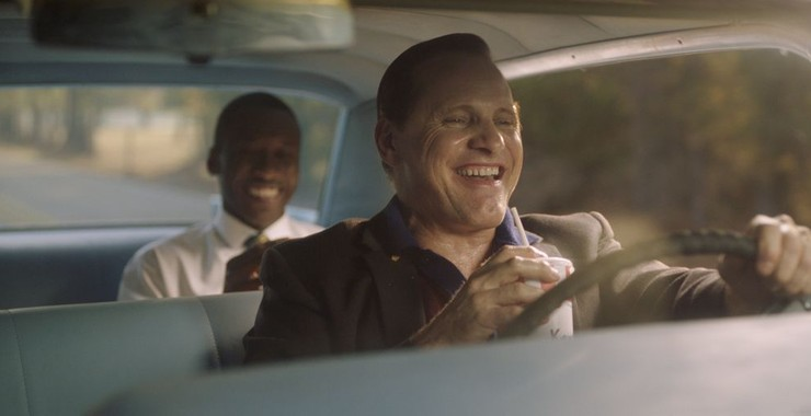 Green Book 2018 Rotten Tomatoes