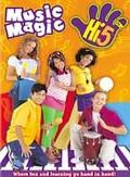 Hi-5: Music Magic