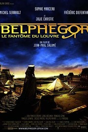 Belphégor - Le fantôme du Louvre (Belphegor, Phantom of the Louvre) (Belphecor: Curse of the Mummy)