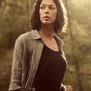 Pollyanna McIntosh as Jadis