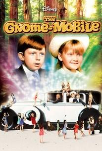 The Gnome-Mobile