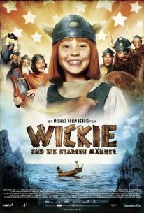 Wickie auf großer Fahrt (Vicky and the Treasure of the Gods)