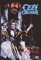 Ozzy Osbourne - The Ultimate Ozzy