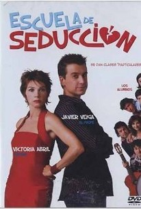 Escuela de seducción