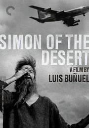 Sim�n del desierto (Simon of the Desert)