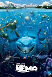 finding nemo movie quotes rotten tomatoes