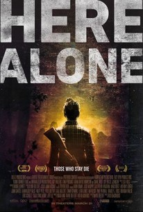 Image result for here alone 2017