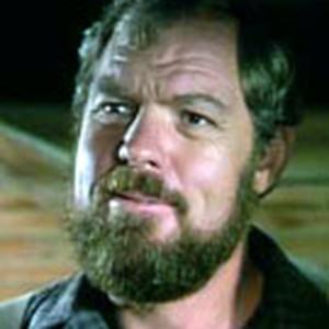 Merlin Olsen as Jonathan Garvey