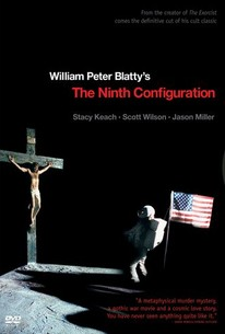 The Ninth Configuration (Twinkle, Twinkle, Killer Kane)