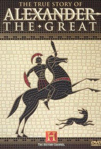 The True Story of Alexander The Great