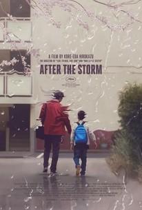 After the Storm (Umi yori mo mada fukaku) (2017) - Rotten