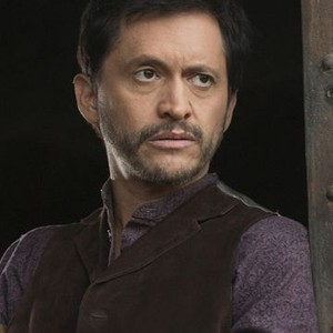 Clifton Collins Jr. as Lawrence