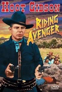 Riding Avenger