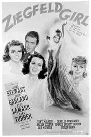 Ziegfeld Girl