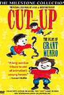 Cut-Up:Films of Grant Munro