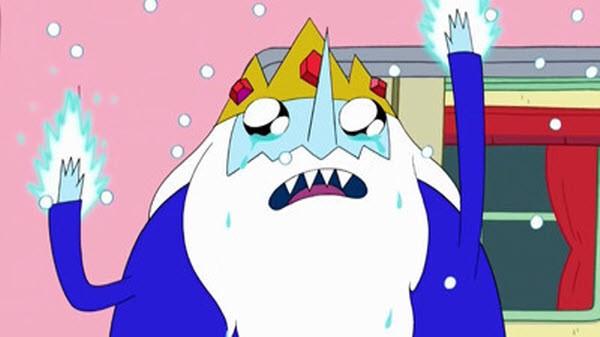 Adventure Time - Season 4 Episode 25 - Rotten Tomatoes