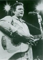Johnny Cash: The Man in Black