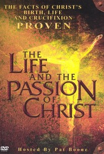 The Life and the Passion of Christ (2004) - Rotten Tomatoes
