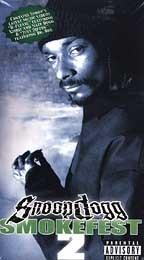 Snoop Dogg - Smokefest 2