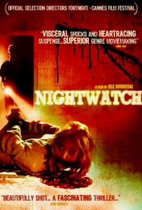 Nattevagten (Nightwatch)