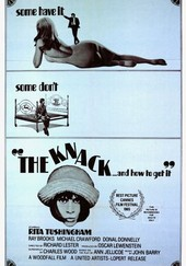 The Knack, and How to Get It