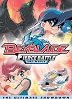 Beyblade: Fierce Battle