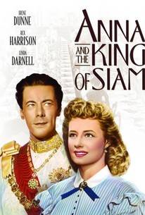 Poster for Anna and the King of Siam (1946)