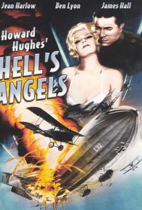 Hell's Angels (1930) - Rotten Tomatoes
