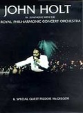John Holt - In Symphony with the Royal Philharmonic Orchestra