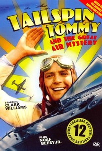 Tailspin Tommy and the Great Air Mystery