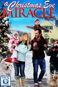 A Christmas Eve Miracle (2015) - Rotten Tomatoes