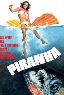 Piranha (1978) - Rotten Tomatoes