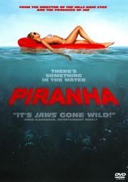 Piranha 3-D (2010)
