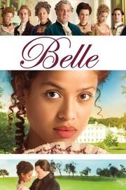 Belle (2014)